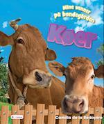 Køer (Mine venner på bondegården)