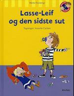 Lasse-Leif og den sidste sut af Mette Finderup