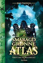 Det smaragdgrønne atlas (Bøger fra Begyndelsen, nr. 1)