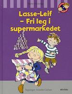 Lasse-Leif - fri leg i supermarkedet (Lasse-Leif & Luske-Lise)