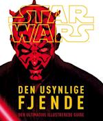Star wars - den ultimative illustrerede guide til den usynlige fjende