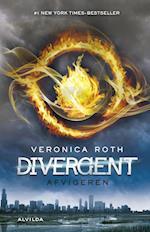 Divergent. Afvigeren af Veronica Roth