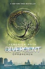 Divergent. Oprøreren af Veronica Roth