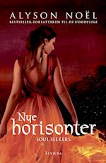 Nye horisonter (Soul Seekers, nr. 4)