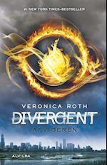Divergent 1: Afvigeren (Divergent, nr. 1)