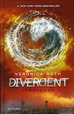 Divergent. Fornyeren (Divergent)