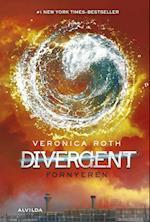 Divergent 3: Fornyeren (Divergent, nr. 3)