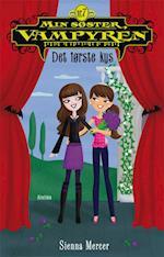 Min søster, vampyren 7: Det første kys (Min søster, vampyren, nr. 7)