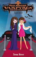 Min søster, vampyren 8: Stjerneliv (Min søster, vampyren, nr. 8)