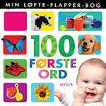 100 første ord (Min løfte flapper bog)