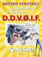 Doktor Proktors sensationelle samling af D.D.V.Ø.I.F. (Doktor Proktor)