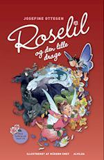 Roselil og den lille drage (Roselil)