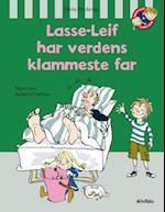 Lasse-Leif har verdens klammeste far (Lasse-Leif & Luske-Lise)