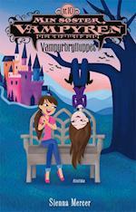 Min søster, vampyren 10: Vampyrbrylluppet (Min søster, vampyren, nr. 10)