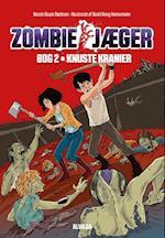 Knuste kranier (Zombie jæger, nr. 2)