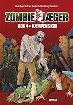 Kæmpens kød (Zombie jæger, nr. 4)