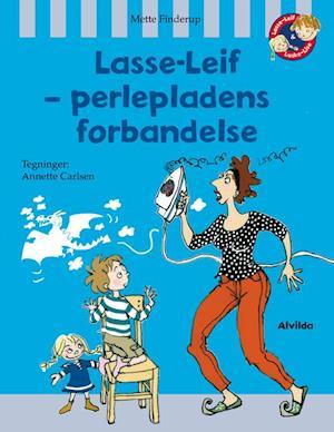 Lasse-Leif - perlepladens forbandelse