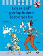 Lasse-Leif - perlepladens forbandelse (Lasse-Leif & Luske-Lise)