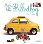 Min lille billedbog om biler (Min lille billedbog)