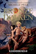 Bronzedolken 2: Ildåndernes ø (Bronzedolken, nr. 2)