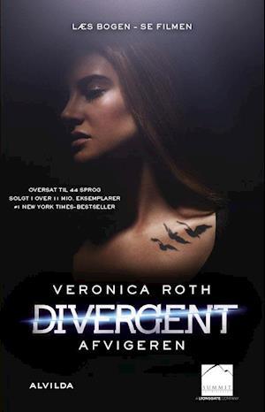 Divergent. Afvigeren