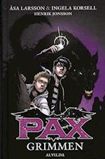 PAX 2: Grimmen (Pax)