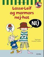 Lasse-Leif og mormors nej-hat (Lasse-Leif & Luske-Lise)