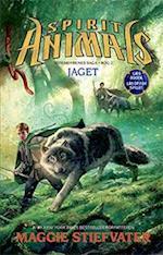 Spirit Animals 2: Jaget (Spirit Animals, nr. 2)