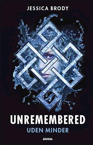 Billede af Unremembered 1: Uden minder-Jessica Brody-E-bog