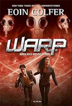 W.A.R.P: 2: Bødlens revolution (WARP, nr. 2)