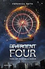 Divergent four (Divergent)