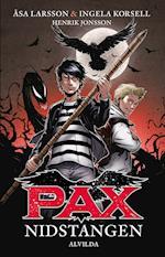 PAX 1: Nidstangen (Pax)