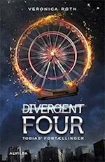 Divergent Four - Tobias' fortællinger (Divergent, nr. 4)