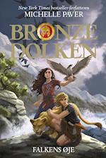 Falkens øje (Bronzedolken, nr. 3)