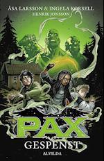 PAX 5: Gespenst (Pax)