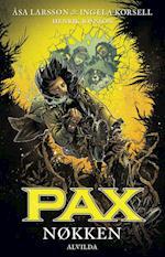 PAX 6: Nøkken (Pax)