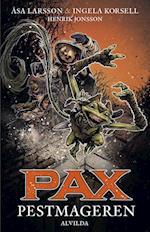 Pestmageren (Pax, nr. 7)