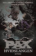PAX 8: Hvidslangen (Pax)