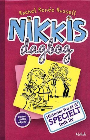 Nikkis dagbog - historier fra et ik' specielt fedt liv