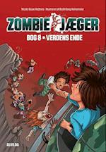 Verdens ende (Zombie jæger, nr. 8)
