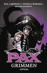 PAX 2: Grimmen (Pax, nr. 2)