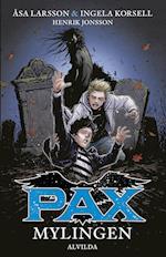 PAX 3: Mylingen (Pax, nr. 3)