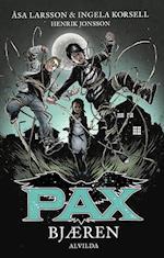 PAX 4: Bjæren (Pax, nr. 4)