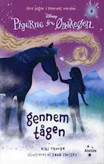 Gennem tågen (Fire piger i feernes verden Pigerne fra Ønskeøen, nr. 4)