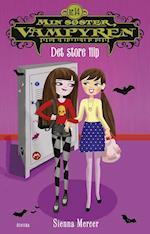 Min søster, vampyren 14: Det store flip (Min søster, vampyren, nr. 14)