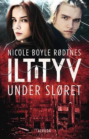 Bog, indbundet Under sløret af Nicole Boyle Rødtnes