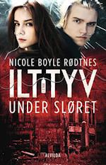 Under sløret (Ilttyv, nr. 2)