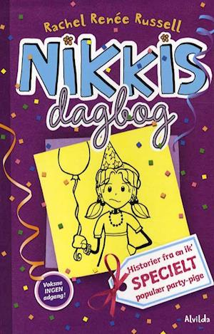 Nikkis dagbog 2: Historier fra en ik' specielt populær party-pige