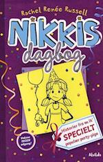 Nikkis dagbog - historier fra en ik' specielt populær party-pige (Nikkis dagbog, nr. 2)