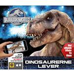 Jurassic World - dinosaurerne lever (Kom tæt på)